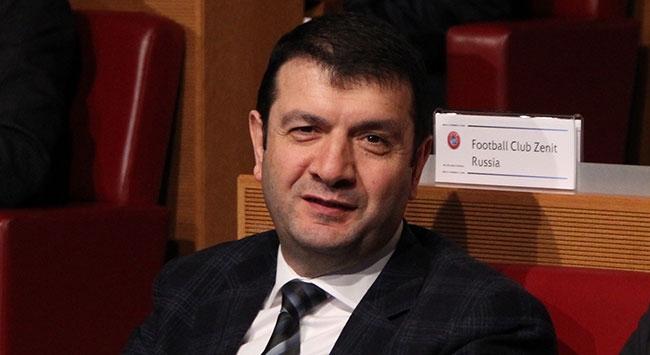 Erdal Torunoğlulları: Ben olsam Türkiye Ligini tescil ederim