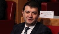 Erdal Torunoğlulları: Ben olsam Türkiye Ligi'ni tescil ederim