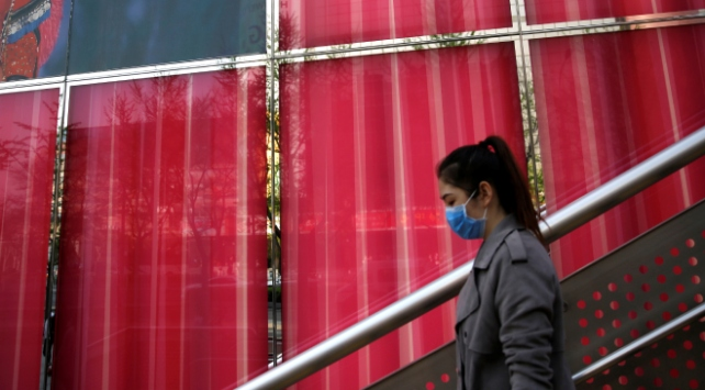 Çinde ağır vakaların sayısı 300ün altında