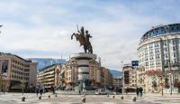 Kuzey Makedonya Türkiye'den maske ve test istedi