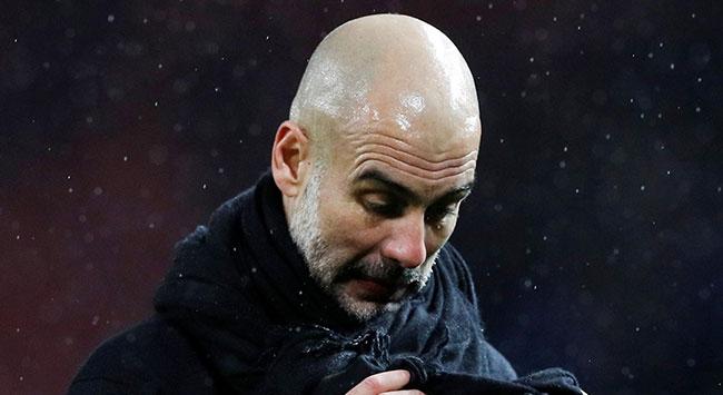 Manchester City Pep Guardiola ile yolları ayırabilir