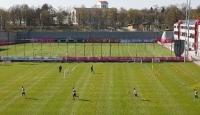 Bayern Münih antrenmanlara yeniden başladı