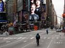 New York'ta COVID19 ölümleri 5 bine yaklaştı