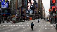 New York'ta COVID-19 ölümleri 5 bine yaklaştı