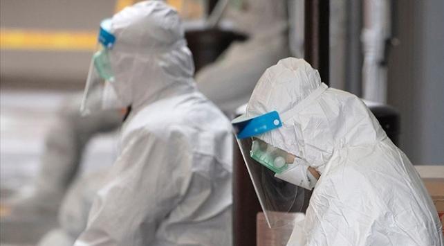 Meksikada COVID-19 nedeniyle ölenlerin sayısı 94e çıktı