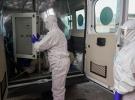 Fransa'da koronavirüsten ölenlerin sayısı 9 bine yaklaştı