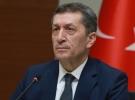 Milli Eğitim Bakanı Selçuk, velilere seslendi
