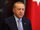 Cumhurbaşkanı Erdoğan'dan AA'ya kutlama mesajı