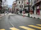 RizeArtvin ile Rize ilçeleri ve köyleri arasında toplu taşıma durduruldu