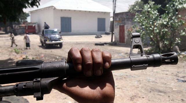 Nijeryada silahlı saldırı: 10 öldü