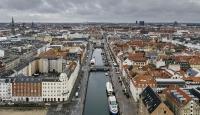 Danimarka'da kreş ve ilkokullar açılıyor