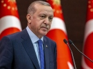 Cumhurbaşkanı Erdoğan: Türkiye 83 milyon vatandaşının tamamının yanındadır