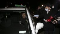 Ankara Valisi Şahin, koronavirüs tedbirlerini yerinde inceledi