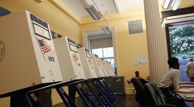 ABDnin Wisconsin eyaletinde ön seçimler ertelendi