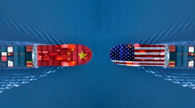 Çin ABDden sıvılaştırılmış doğal gazı ithalatına yeniden başladı