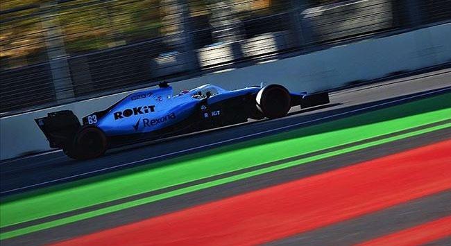 Formula 1de Williams maaşları düşürdü