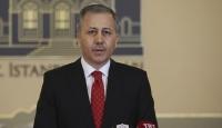 İstanbul Valisi Yerlikaya'dan Berat Kandili mesajı