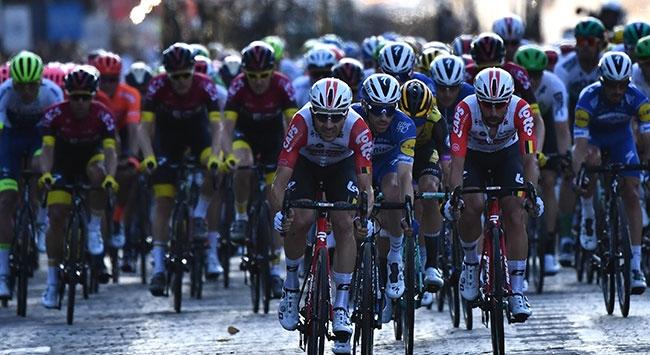 Fransa Bisiklet Turu erteleniyor