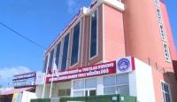 Kocaeli'de 4 öğrenci yurdu hastanelerin kullanıma tahsis edildi