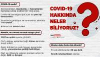 COVID-19 hakkında neler biliyoruz?