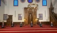 Almanya'da cemaatsiz Berat Kandili programı