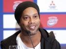 Ronaldinho'ya ev hapsi