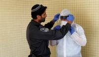 İsrail'de koronavirüsten ölenlerin sayısı 71'e çıktı