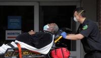 ABD'de koronavirüsten ölenlerin sayısı 12 bin 907'ye yükseldi