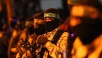 Hamas: Elimizdeki İsrailli askerler konusunda olumlu adım atabiliriz