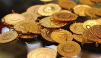 Gram altın 2020 ne kadar? Çeyrek altın kaç lira? 8 Nisan güncel altın fiyatları...