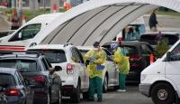 Avustralya'da koronavirüsü kasıtlı yayanlara ömür boyu hapis cezası