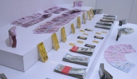 Çalıştıkları evden 11 kilo altın ve 140 bin euro çalan şüpheliler yakalandı