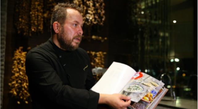 """Ödüllü """"Kayseri Mutfağı"""" kitabına internetten ücretsiz ulaşılabiliyor"""