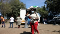 Afrika'nın koronavirüse karşı malzeme stokları tükeniyor