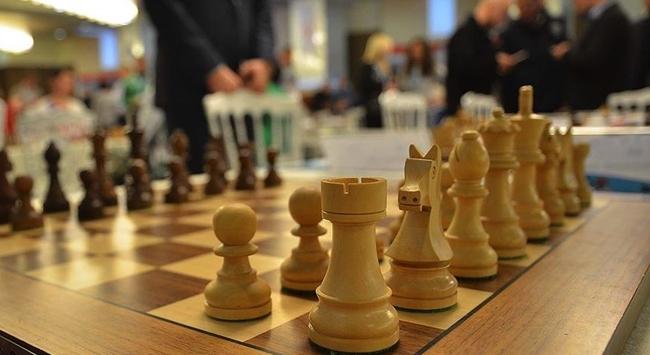 Milli sporcu Dünya Okullar Satranç Şampiyonasında ikinci oldu