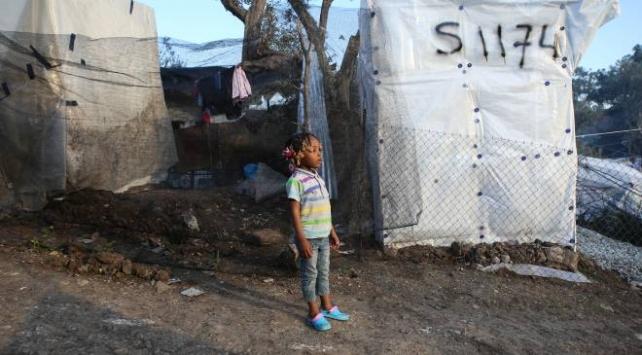 Almanya, Yunanistandan 50 sığınmacı çocuk kabul edecek