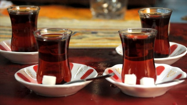 Diyarbakır'da çay servisi yasaklandı
