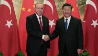 Cumhurbaşkanı Erdoğan Çin Devlet Başkanı ile COVID-19'u görüştü