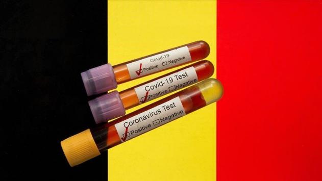 Belçika ekonomisi COVID-19 nedeniyle yüzde 8 küçülebilir
