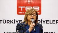 TBB, kadınların yönettiği belediyelere hizmet aracı hibe edecek