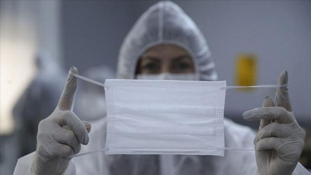 Hastaneden maske çalan kişiye hapis cezası verildi