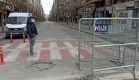Elazığ'da tedbirlere uymayan 195 kişiye 266 bin 742 lira ceza