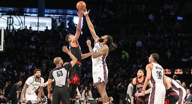 NBAde 48 oyuncunun testi pozitif çıktı