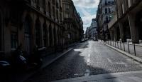 Fransa'da 541 kişi daha koronavirüsten hayatını kaybetti