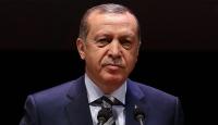 Cumhurbaşkanı Erdoğan'dan Hamursuz Bayramı mesajı