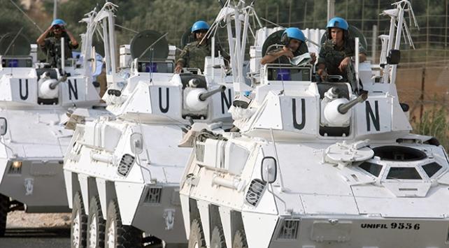 BM, koronavirüs nedeniyle barış gücü askerlerinin rotasyonunu durdurdu