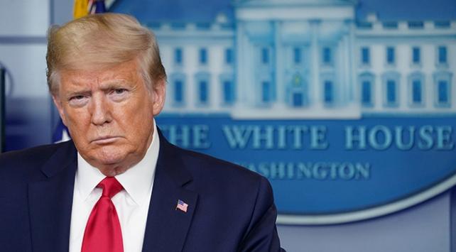 Trumptan DSÖye eleştiri: Salgını yanlış ele aldı, tehdidi küçümsedi