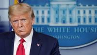 Trump'tan DSÖ'ye eleştiri: Salgını yanlış ele aldı, tehdidi küçümsedi