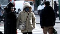 ABD'nin Paterson şehrinde de koronavirüs korkusu artıyor