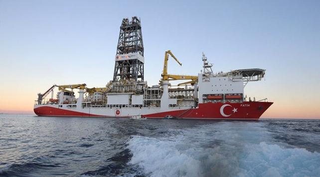 Fatihin yeni sondaj rotası Karadeniz